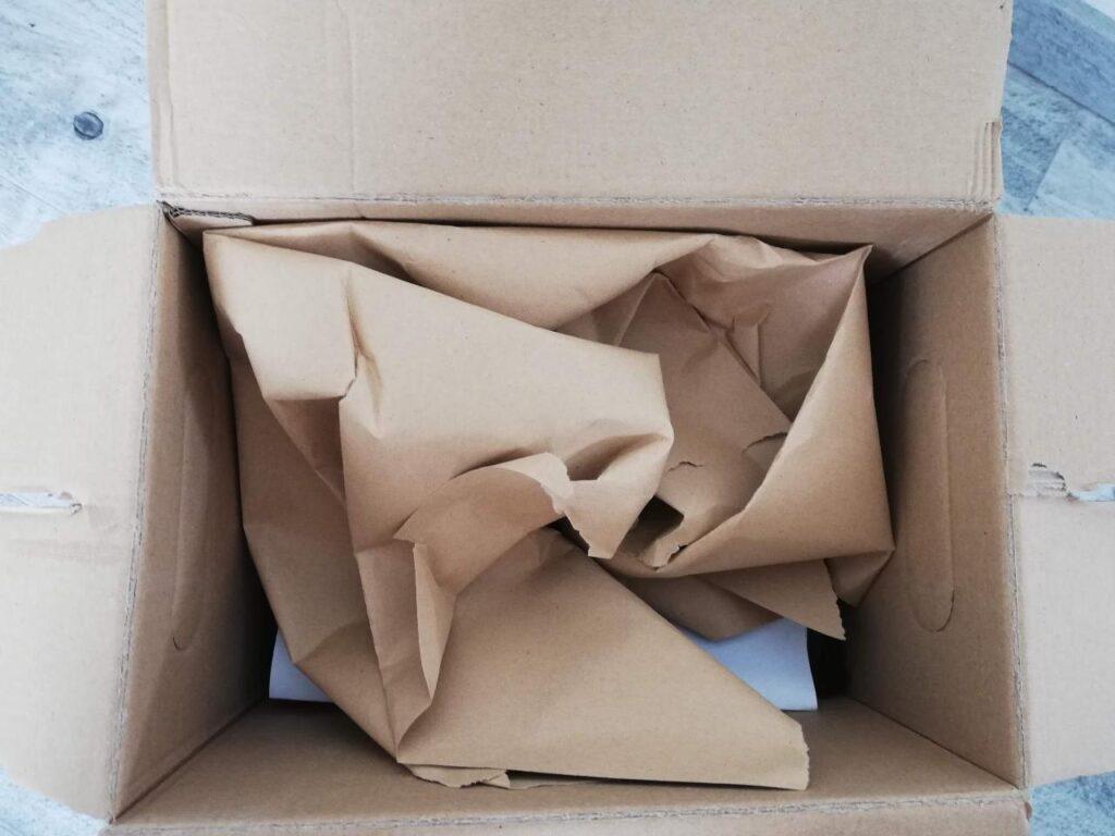 füllmaterial im biobaula-paket